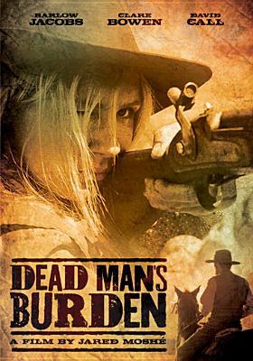 DEAD MAN'S BURDEN BY JACOBS,BARLOW (DVD)