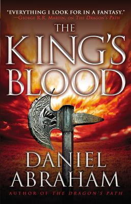 The King's Blood By Abraham, Daniel